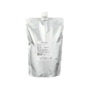 石けん用ココナッツオイル 1kg Coconut oil 124006020 生活の木
