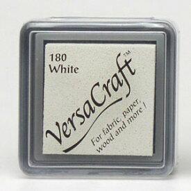 ツキネコ バーサクラフト【S】ホワイト VKS180 (布用スタンプ)