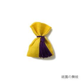 【薫玉堂】 京の香り 香袋 祇園の舞妓