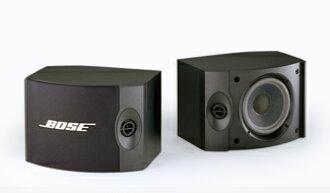 (BOSE) 书架音箱(2台1组)黑色301V/新货