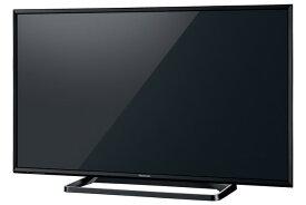 パナソニック43V型地上・BS・110度CSデジタル LED液晶テレビ(別売USB HDD録画未対応) VIera TH-43F300HT(法人仕様)