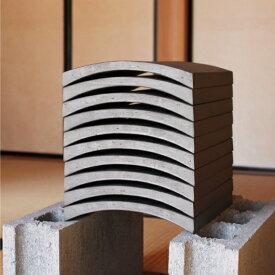 宴会グッズ割れやすい空手瓦(試割り瓦)黒帯