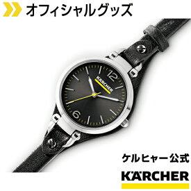 KÄRCHER × FOSSIL レディース腕時計