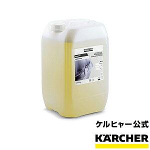 高圧Pro 20L フォームクリーナー 酸性 (高圧洗浄機用洗浄剤)