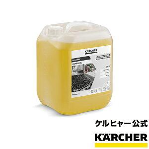 高圧Pro 10L ディープクリーナー (高圧洗浄機用洗浄剤)