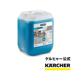 フロアPro 10L ディープクリーナー (床洗浄機用洗浄剤)