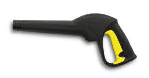 高圧洗浄機 交換用部品 トリガーガン (フックタイプ)品番:2.641-959.0(ケルヒャー KARCHER 家庭用 高圧 洗浄機 洗浄器 部品 パーツ 2641-9590)