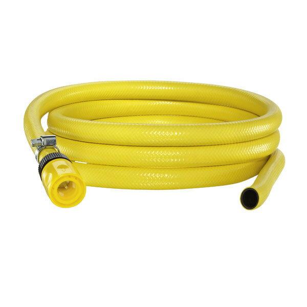 家庭用 3m水道ホースセット (ケルヒャー KARCHER 高圧洗浄機 家庭用 高圧 洗浄機 洗浄器 水道 ホース 3m)