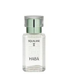 HABA ハーバー公式 高品位「スクワラン」II 30mL(美容オイル)