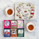 All About Tea缶(ティーバッグ30p)