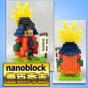nanoblock武将シリーズ豊臣秀吉