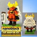nanoblock武将シリーズ武田信玄