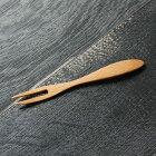 ブナの木二又フォーク12,5cmメール便180円対応可能