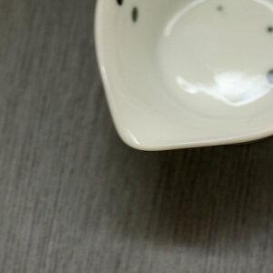 小鉢フィット片口小付染付白