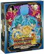 【新品】スーパードラゴンボールヒーローズオフィシャル4ポケットバインダーセット〜宇宙サバイバル編〜【宅配便のみ】
