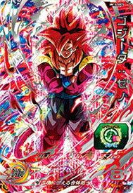 スーパードラゴンボールヒーローズ UM10-SEC UR ゴジータ:ゼノ (未開封)【限定SECカードあたるキャンペーン】