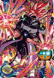 スーパードラゴンボールヒーローズ UM11-068 UR アムズ 【ユニバースミッション11弾】 【アルティメットレア】