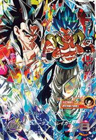 スーパードラゴンボールヒーローズ UM12-SEC4 UR ゴジータ:UM 【ユニバースミッション12弾】 【シークレットアルティメットレア】