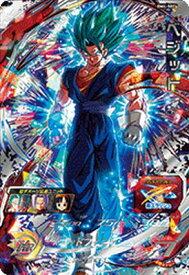 スーパードラゴンボールヒーローズ BM4-SEC UR ベジット 【ビッグバンミッション4弾】 【シークレットアルティメットレア】