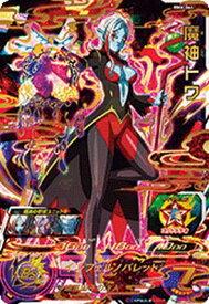 スーパードラゴンボールヒーローズ BM6-064 UR 魔神トワ 【ビッグバンミッション6弾】 【アルティメットレア】