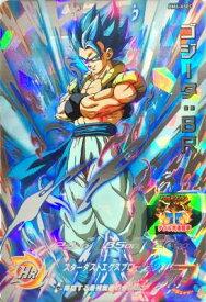 スーパードラゴンボールヒーローズ BM6-ASEC UR ゴジータ:BR 【ビッグバンミッション6弾】 【シークレットアルティメットレア】