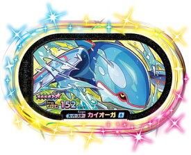 ポケモンメザスタ 1-003 カイオーガ [☆6] [スーパースター] 【1弾】