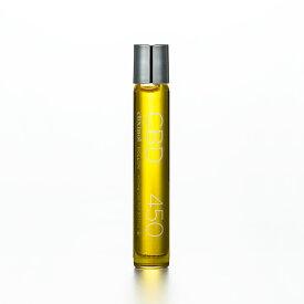 CBDオイル【ロールオン 450】エリクシノール(メール便送料無料)[elixinol cbd oil cbdオイル販売 cbdオイル cbdリキッド レスキューオイル]