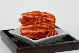 【鶴橋キムチ】・『本格』・【コリアタウン】白菜キムチ 【株漬700g】