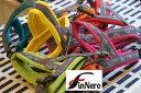 フィンランドのドッググッズブランド【FinNero】T型スポーツクッションハーネス