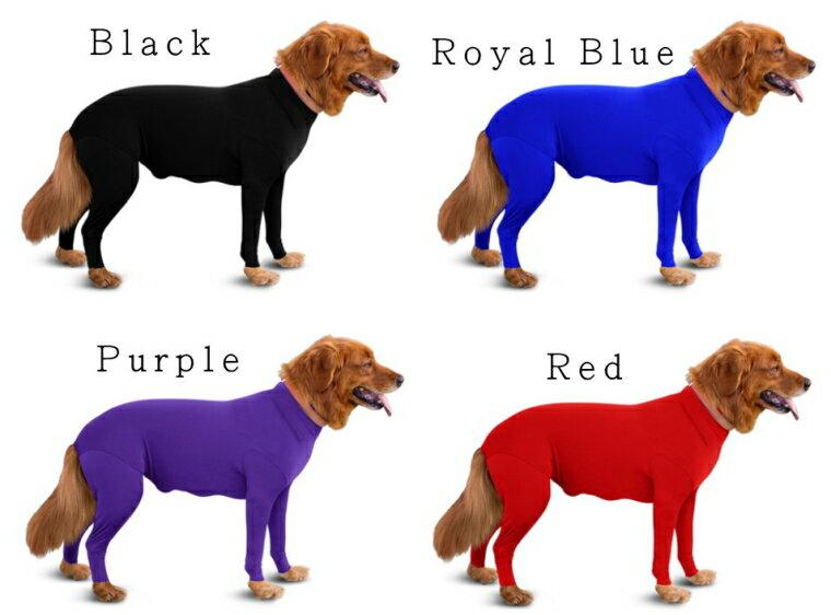 伸縮性・通気性抜群のアウトドアドッグスーツ【Shed Defender】【シェッドディフェンダー】小型犬用サイズ