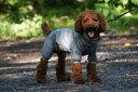 フィンランドのドッグブランド【Hurtta】【フルッタ】・ドッグオーバーオール【ボディウォーマー】小型犬用