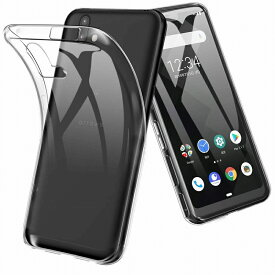 arrows RX ケース TPU 透明 クリアケース 保護 シンプル カバー 衝撃 ソフトケース 吸収 アローズRX アールエックス スマホケース ケータイケース ケータイカバー スマホカバー かわいい 携帯カバー 携帯ケース