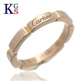 【ギフト品質】【SPECIAL梱包】【名入れ】【4号-23号】カルティエ/Cartier マイヨン パンテール リング レディース メンズ 指輪 K18PG ピンクゴールド B4079800 1015