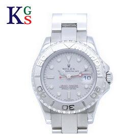 【ギフト品質】ロレックス/ROLEX レディース 腕時計 ヨットマスター ロレジムウ シルバー Pt(プラチナ)×SS 自動巻き 169622 1227