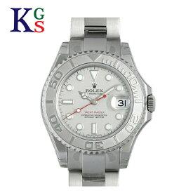 【ギフト品質】ロレックス/ROLEX ボーイズ 腕時計 ヨットマスター ロレジウム Pt×SS プラチナベゼル 168622 1227