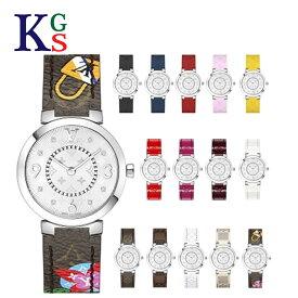 【ギフト品質】【現行品】ルイヴィトン/Louis Vuitton レディース 腕時計 タンブール スリム PM 28 8Pダイヤインデックス クオーツ 50m防水 Q12MG 1227