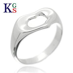 【ギフト品質】【SPECIAL梱包】ティファニー/Tiffany&co レディース ジュエリー リング 指輪 エルサペレッティ オープンハート シルバー Ag925 誕生日