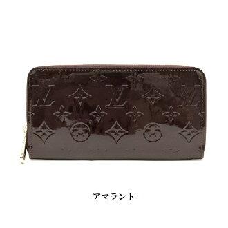 Louis Vuitton 漆皮兰泰钱包漆皮女式钱包