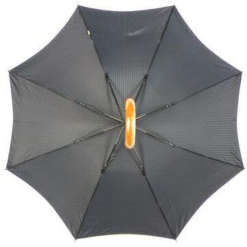 傘メンズおしゃれジャンプ雨傘長傘【送料無料!楽天ランキング1位入賞】先染ジャガード織シャドーストライプ日本製【RCP】バッグ・小物・ブランド雑貨傘メンズ雨傘男性用紳士用[傘一番館]