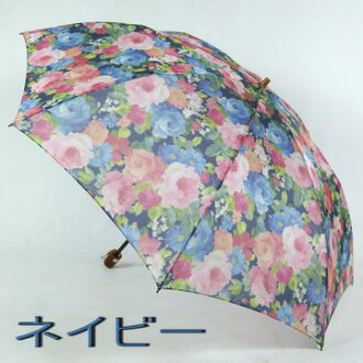 """Ladies rain great unisex umbrella folding: ultra-light! organsiambrera """"Smore' transparency is fashionable (2 stage) made in Japan! UV cut processed bags & accessories brand accessories fashion accessories and small folding umbrella for wome"""