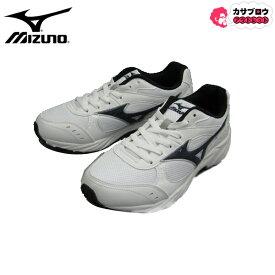 [MIZUNO] ミズノ グラウンドシューズ 外履き メンズ レディース ユニセックス 中高生 スポーツ 靴 ローカット