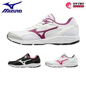 mizuno レディースランニングシューズ マキシマイザー20 軽量 幅広 ミズノ レディース ランニング ジョギング ウォーキング ランシュー 通勤 通学 シューズ 靴 女性用 おすすめ