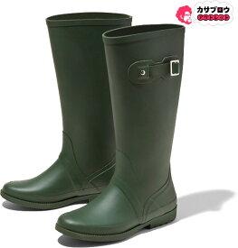 NORTH FACE ノースフェイス シューズ ブーツ 靴 Traverse Long Rain Boot トラバースロングレインブーツ NFW51751 レディース 耐水性 軽量 防水 ブーツ アウトドア ハイキングインソール