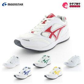 [ムーンスター] グランドシューズ SCアスレチック006 運動靴 スニーカー