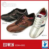 EDWINエドウィンメンズスニーカーEDM-4502カジュアルedmsnk【楽ギフ_包装】【送料無料】