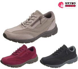 シニア 高齢者用 介護シューズ ウォーキングシューズ カジュアル リハビリ 婦人 靴 ウインブルドン L032 アサヒ asahi 敬老の日 プレゼント
