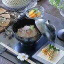 吸物椀 ブラックシルバー 送料無料 日本製 吸い物椀 蓋付 和モダン お吸物 ふた付き フタ付き シルバー ブラック 銀 黒 ごはんもの 汁…