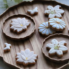 Forest木皿7cm日本製豆皿木製天然木国産タモ材撥水クリアコーティング加工和モダンtowan