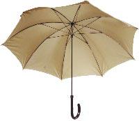 ワカオ超軽量紳士傘◆WAKAO スレンダーデライト◆(カーキベージュ)オールカーボン超軽量・65cm スリム紳士雨傘スレンダーデライト リニューアルモデル即納できます!父の日にもおすすめ!