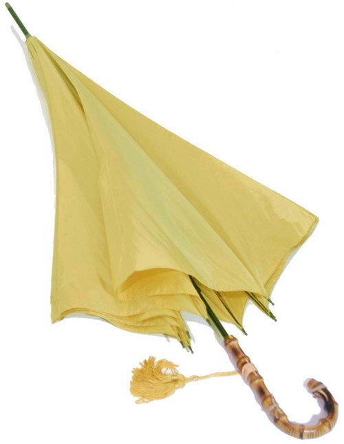 WAKAOワカオ◆LL寸超軽量婦人傘◆Slender Delight NEXT for Ladies (レモンイエロー)オールカーボン超軽量111cmLLサイズ婦人雨傘完全限定の特別復刻版